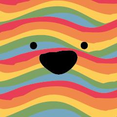 Colorful mini 3