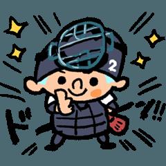 がんばれ!ベースボール5 ~友達~