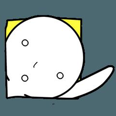 deadpan-face