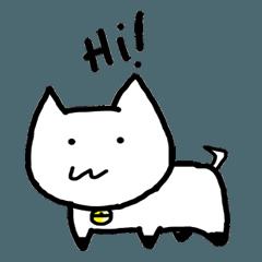 Lao cat