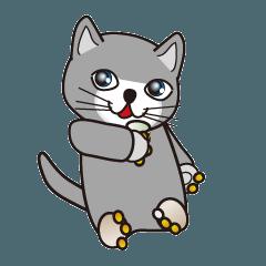 500匹の猫 2-150j-1
