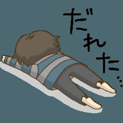 高知 幡多弁(男の子)No.2
