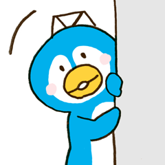 メルプちゃん -体調きづかい-