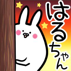 【春/はるちゃん】専用40個入!名前スタンプ