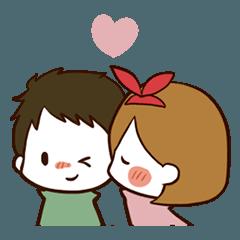 【恋人・夫婦】彼女・奥さん用〜日常会話〜
