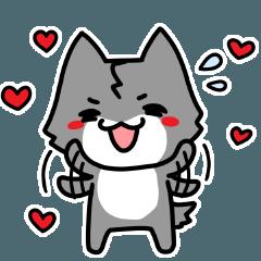 ■LOVE♡ラブ■ うるふ/シンプルber