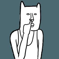 OK! I'm CAT!