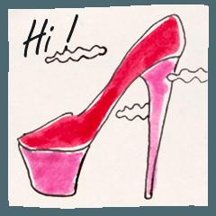 Hi Heel !