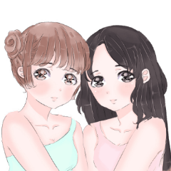Yuri's friends