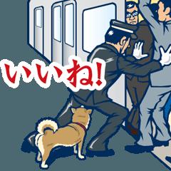 犬の臭性2