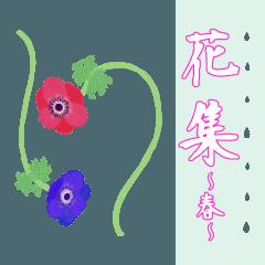 花集~春~