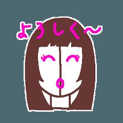 スパプレキャラとおしゃべり! ガールズ編