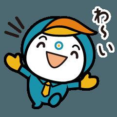 こんちゃん日和