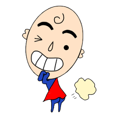 EGG Superman