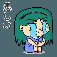 ファーかわいい女の子 (jp)