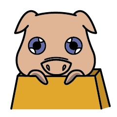 MoMo Pig