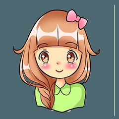 Kokoa, Choco Girl