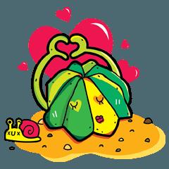cactus love love