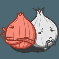 Onionship