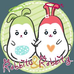 Rabbito & Rabbity