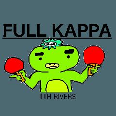 FULL KAPPA