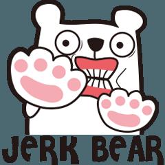 JERK BEAR