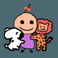 mimi family