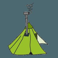 キャンプデザイン2