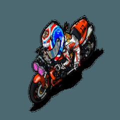 バイク乗りの日常(その4)