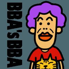 BBA's BBA