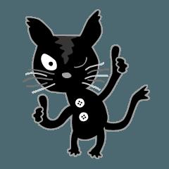 猫のカスタムチェンジ