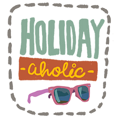 HOLIDAY aholic