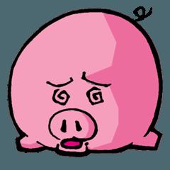 豚のすたんぷ