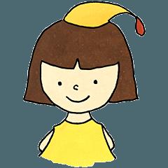ウチとマッシモ母の日編 by ErikoYamaguchi