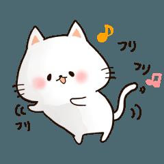 [LINEスタンプ] 気ままににゃんこ (1)