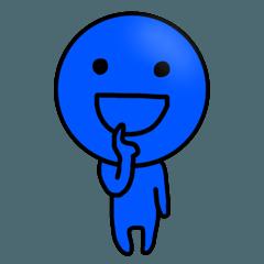 青いやつ8