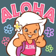 BochAloha(ボチャロハ)Mapuaちゃん vol,3