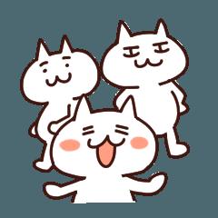 どのネコが好き?