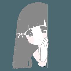 髪帯讃歌2