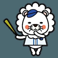 埼玉白ライオン