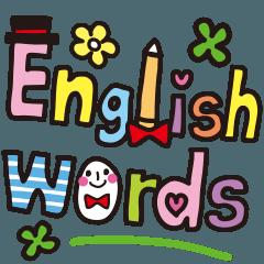 Big English Words