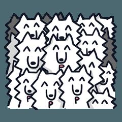 Yaoi Manga Fan Wolf 2