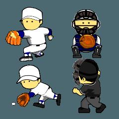 チーム野球