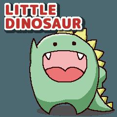 毎日使える懇切丁寧な恐竜