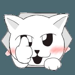猫 × ボルト × ネジ