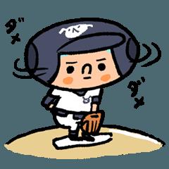 がんばれ!ベースボール 7 野球部
