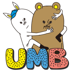 UMB(未確認ブス)