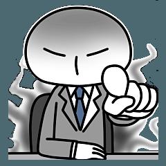 ブラック企業の上司語録