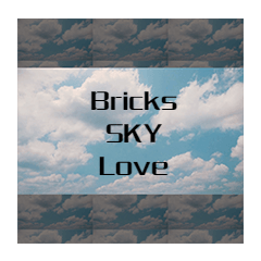 Bricks SKY Love