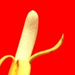 動く!魔法のバナナ(インドネシア語)